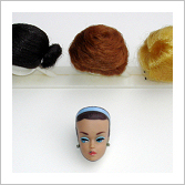 Fashion Queen Wig Wardrobe